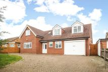 Detached house in Grendon Underwood...