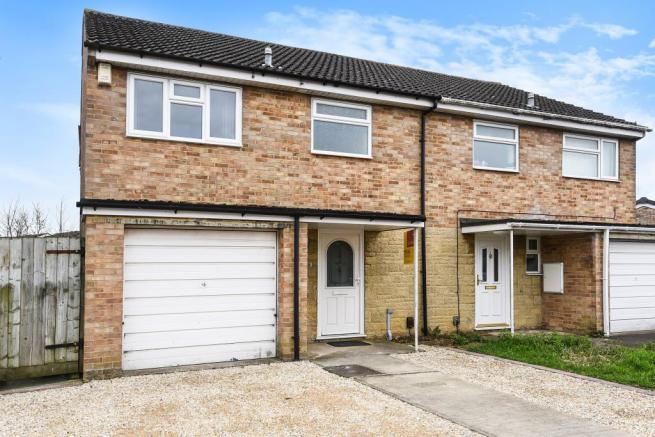 3 Bedroom House For Sale In Orchard Waybicesterox26 Ox26