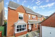 Detached home in Bure Park, Bicester