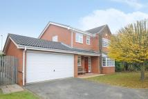 4 bedroom Detached property in Langford Village...
