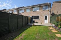 3 bedroom End of Terrace home in Orchard Way, Bicester