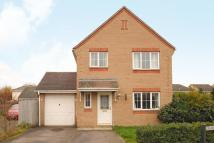 4 bedroom Detached house in Bure Park, Bicester