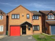 4 bed Detached house in Langford Village...