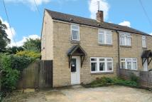 3 bedroom semi detached home in Fritwell, Bicester