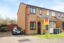 2 bed house to rent in Langford Village...