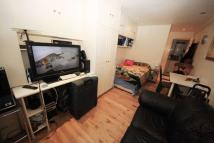 Studio apartment in Allendale Close...