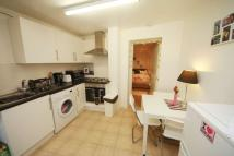 Acre Lane Studio apartment