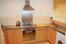 Maisonette to rent in Fenwick Place...