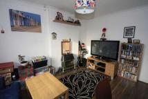 1 bedroom Flat to rent in Cleyton Street, Oval