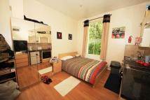 Studio flat to rent in Angell Road, Brixton