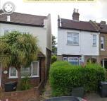 Flat to rent in Lancing Road, Croydon