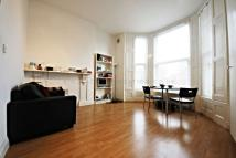 Studio apartment in Brixton Hill...