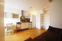 Studio apartment to rent in Tulse Hill, Tulse Hill