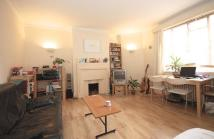 Flat for sale in Watchfield Court...