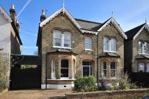 6 bedroom home for sale in Burlington Road, London...