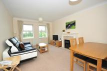 1 bed Flat to rent in Park Mansions...