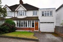 property for sale in Kinnaird Avenue, London...