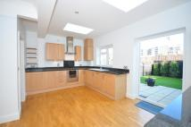 4 bedroom home in Greenend Road, London, W4