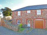 3 bed Barn Conversion for sale in Otterton