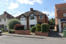 3 bedroom semi detached home to rent in Isleworth Road, Exeter