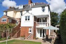 5 bed semi detached home for sale in Topsham