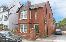 2 bed Detached house for sale in Topsham