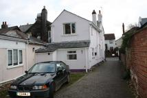 3 bedroom Maisonette to rent in Topsham