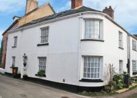 End of Terrace house in Lympstone