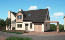 Plot 13 new house for sale
