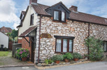 2 bed Cottage in Ebford