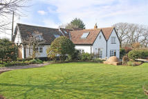 Detached house for sale in Woodbury Salterton
