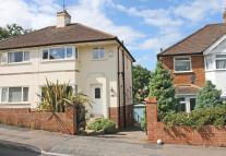 3 bed semi detached property to rent in Isleworth Road, Exeter