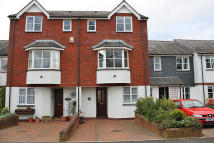 4 bedroom Terraced home to rent in Topsham