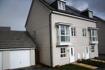 3 bedroom new house in Newcourt Way, Greenacres