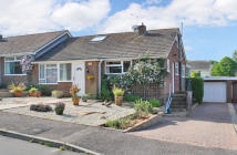 Woodbury Semi-Detached Bungalow to rent