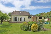 4 bedroom Detached house for sale in Ide Lane, Exeter