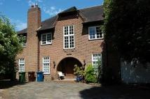Detached home for sale in Canons Drive, Edgware...