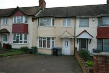 3 bedroom Terraced house in Tokyngton Avenue...