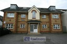1 bed Flat in Vincent Court...