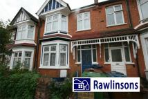 4 bedroom Terraced home in Somerset Road, HARROW...