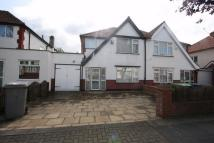 Detached house to rent in Elmstead Avenue...
