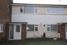 3 bed Terraced home in The Larches, Northwood...