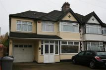 5 bed semi detached house for sale in Ashley Gardens...