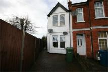 Gordon Road Detached property to rent
