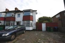 1 bedroom Flat in Glendale Gardens...