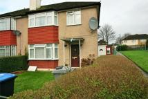 End of Terrace property in Belvedere Way...