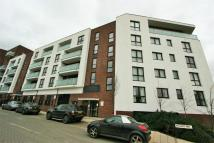Flat to rent in Williams Way, WEMBLEY...