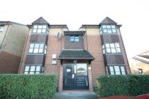 1 bed Flat to rent in Conifer Way...