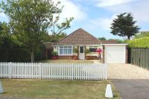 Detached Bungalow in South Ferring