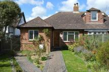2 bedroom Semi-Detached Bungalow to rent in Ferring Worthing